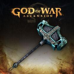 Mjölnir (Ascension)
