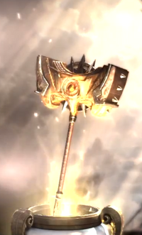 Hammer of Helios
