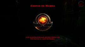 Icono Cestus de Nemea