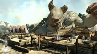 Multiplayer Polyphemus Background 3