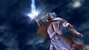 Zeus grande guerra