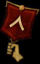 Bandera Espartana