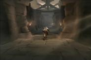 Tumba god of war 2