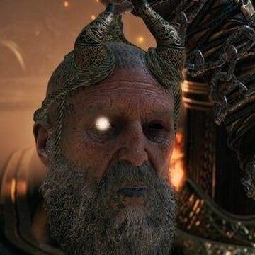mimir god of war wiki fandom