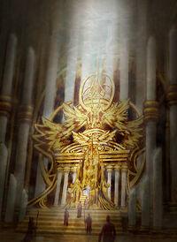Trono de Zeus