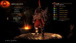 Avatar God of War Ascension Multijugador 2