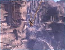 Cliffs of madness 3