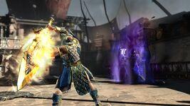 God of War Ascension Multijugador 3