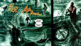 Kratos contra la Serpiente Marina