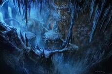 Typhon's Cavern