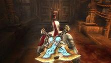 Blades of Athena lvl3