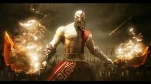 Brutal Spartan - God of War Soundtrack (Alternative Tracks)