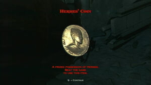 Hermes' Coin