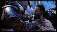 Baldur second fight