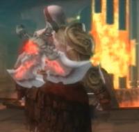 GOW2 Espadas del Caos