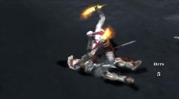 Servo morfeo morte kratos