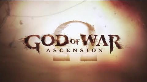 Official God of War Ascension Teaser Trailer
