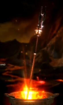 Lanza de Ares-0