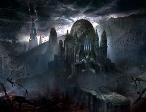 Palacio de Hades