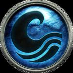 Icono Poseidón