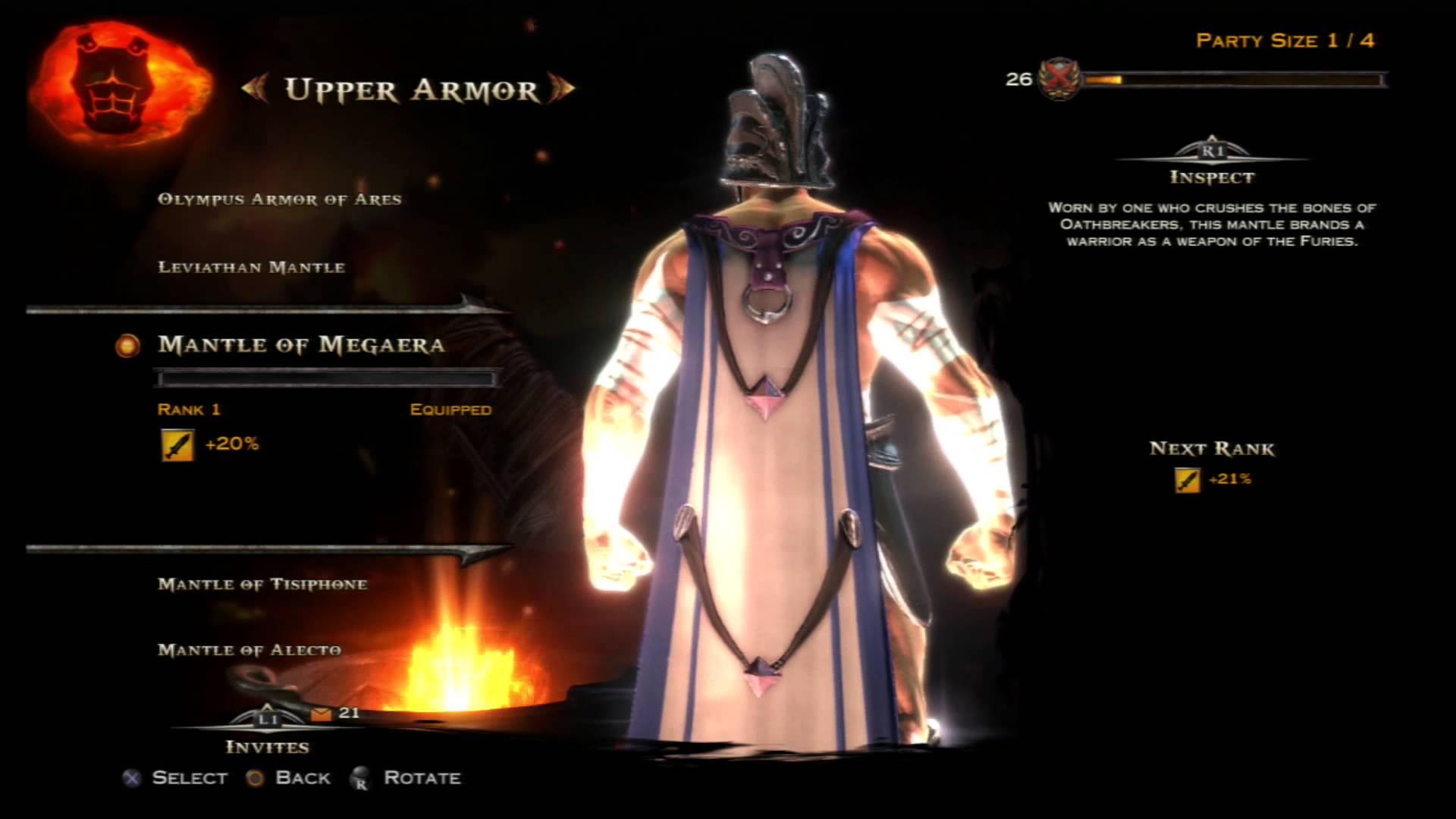 Image mantle of megaerag god of war wiki fandom powered by mantle of megaerag voltagebd Choice Image