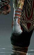 Versatile Warrior's Handle