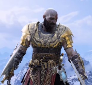 how to kill a valkyrie in god of war