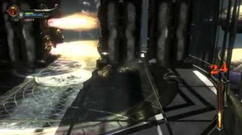 God Of War Ascension Trials Of Archimedes (Before 1