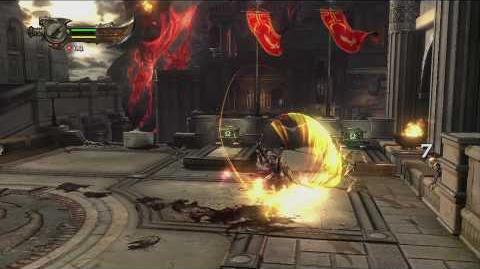 God of War 3 - E3 2009 Announcement Trailer