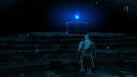 La caja en la psique de Kratos