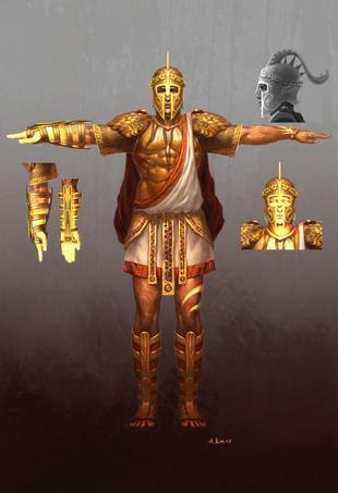 Helios Immortals Helios   God of...