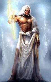 Zeus jung