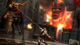 Perses GOW3