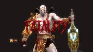 Fatality Kratos Espada