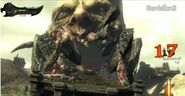Hecatonkhires mutated head