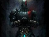Fear Kratos