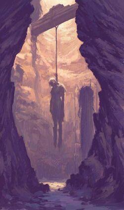 Caverna de la Locura