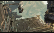 The Fury Citadel