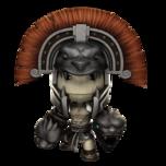 Heracles en LittleBigPlanet 3