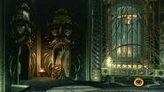 Poseidon's Chamber 1