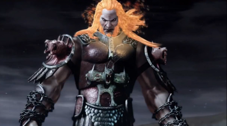 Ares ( God of War )