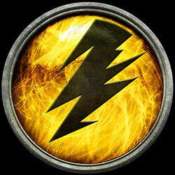 Lightning Zeus