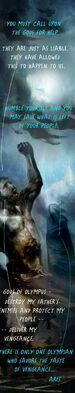 Orkos guerriero preghiera ares