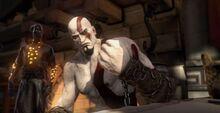 Orkos trova kratos cirra