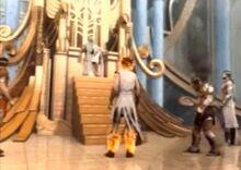 Hermes gods gow2