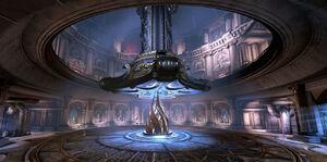 Cámara de la Llama