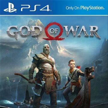 God Of War 2018 God Of War Wiki Fandom