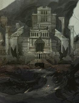 Salón de la Condenación