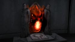 Hades en god of war