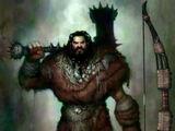 Rey Bárbaro